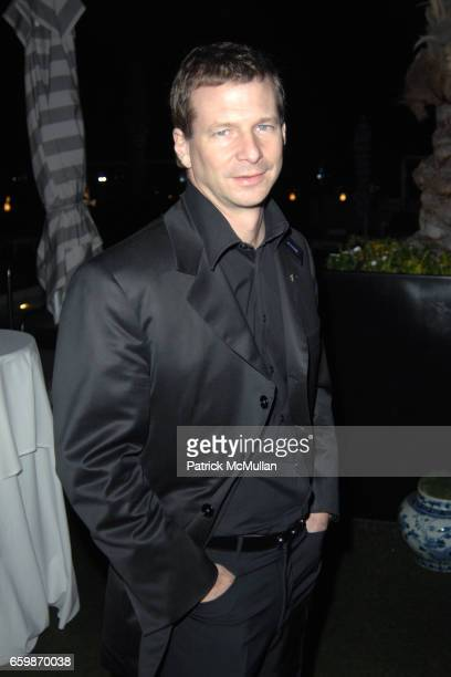 Lorenz Baumer attends Lorenz Baumer Private Dinner in Celebration of his Paris Fine Jewelry Collection at The London West Hollywood Hotel on December...