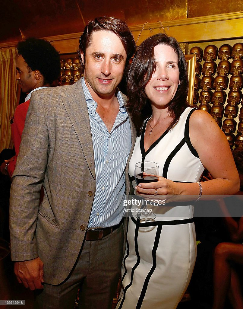 <a gi-track='captionPersonalityLinkClicked' href=/galleries/search?phrase=Lorenzo+Borghese&family=editorial&specificpeople=741066 ng-click='$event.stopPropagation()'>Lorenzo Borghese</a> attends the 2nd Annual Women & Fashion FilmFest Red Carpet Opening at Gold Bar on June 3, 2014 in New York City.
