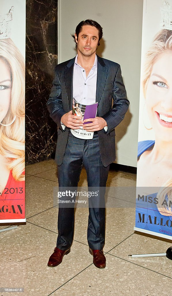 <a gi-track='captionPersonalityLinkClicked' href=/galleries/search?phrase=Lorenzo+Borghese&family=editorial&specificpeople=741066 ng-click='$event.stopPropagation()'>Lorenzo Borghese</a> attends the Miss America 2013 Homecoming Gala at The Fashion Institute of Technology on March 16, 2013 in New York City.