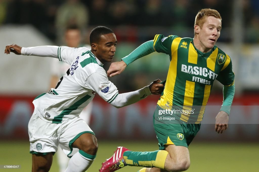 ADO Den Haag v FC Groningen - Eredivisie