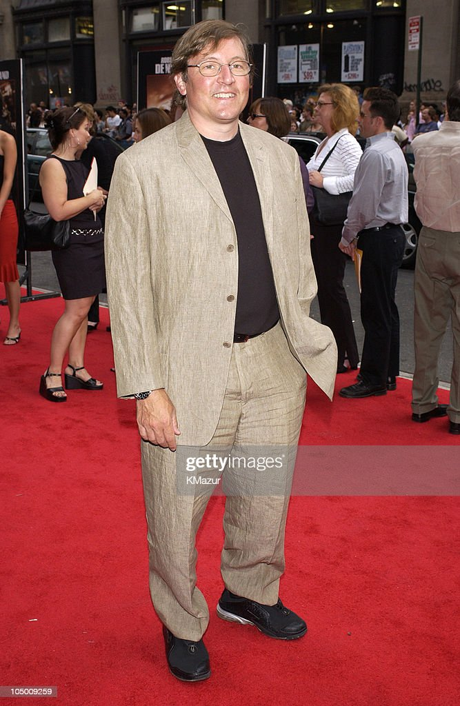 Lorenzo di Bonaventura Warner Bros EVP of Worldwide Motion Pictures