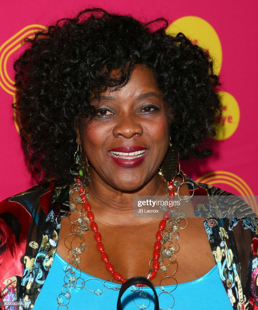 Loretta Devine attends the opening night of 'Born For This' at The Broad Stage on July 20, 2017 in Santa Monica, California.