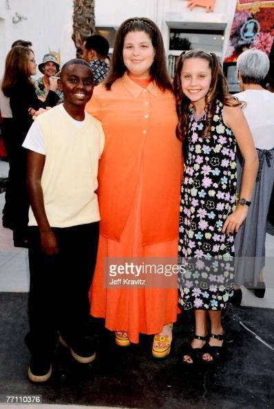 Lori Beth Denberg and Amanda Bynes