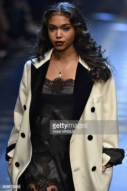 Lori Harvey Stock Photos and Pictures | Getty Images