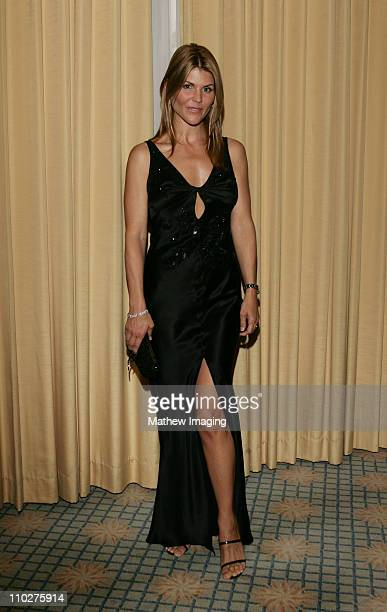 Lori Loughlin during 10th Annual Prism Awards Arrivals at The Beverly Hills Hotel in Beverly Hills California United States