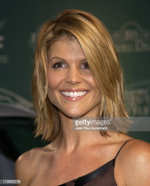 Lori Loughlin Stock Photos And Pictures Getty Images