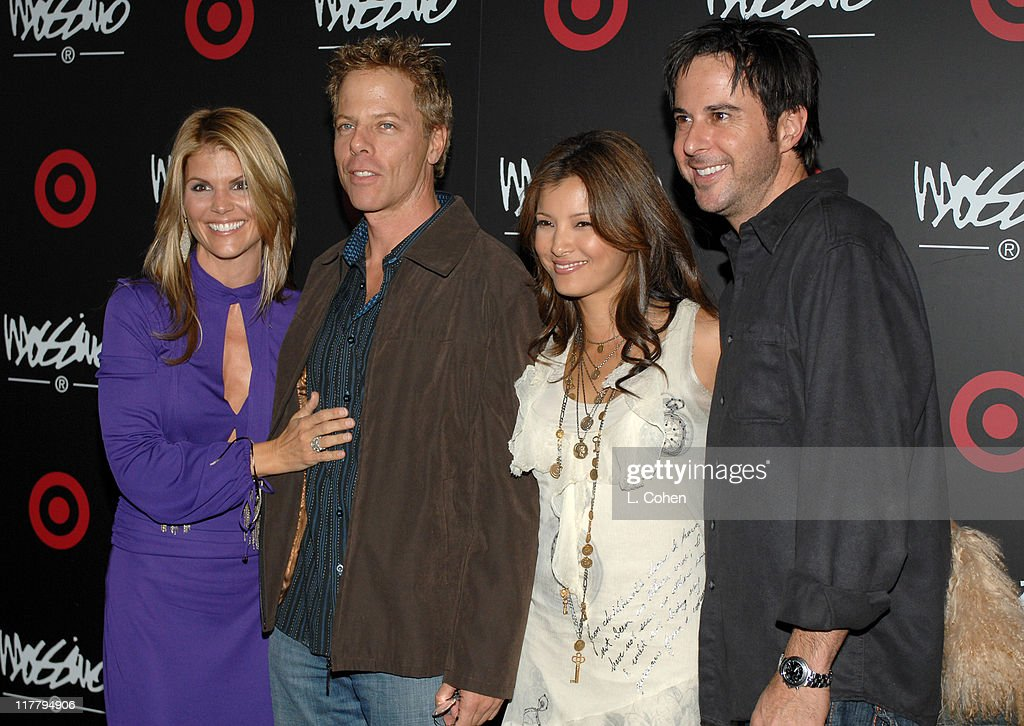 Target Hosts LA Fashion Week Party for Designer Mossimo Giannulli
