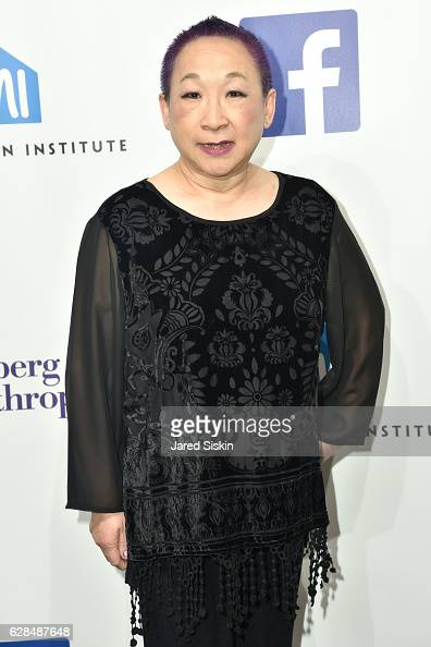 Lori Tan Chinn attends the HetrickMartin Institute's 30th Annual Emery ...