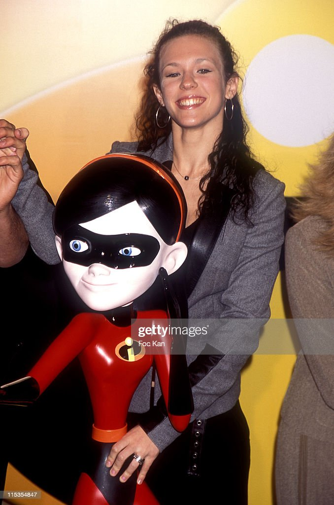"""The Incredibles"" Paris Premiere"
