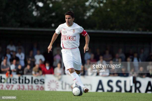 ALONSO Lorient / Monaco Match amical