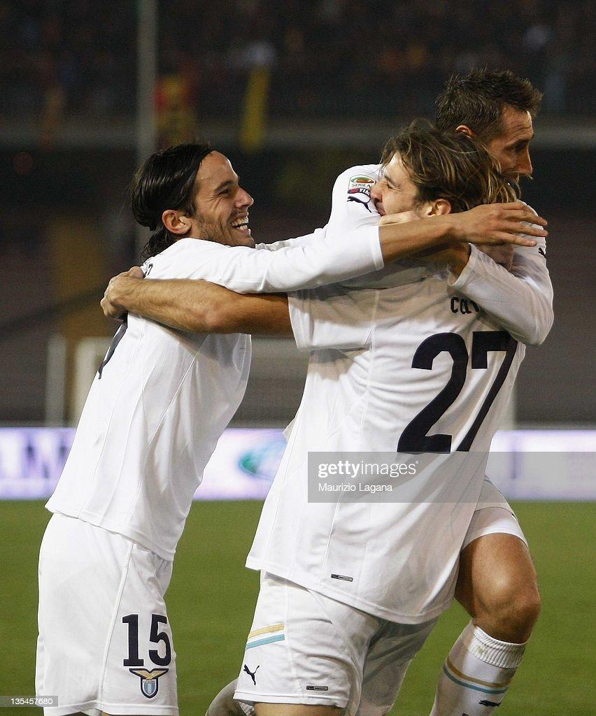 US Lecce v SS Lazio  - Serie A