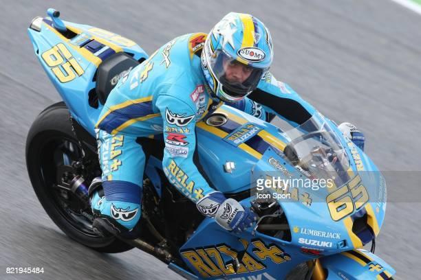 Loris CAPIROSSI Grand Prix d Estoril MotoGP