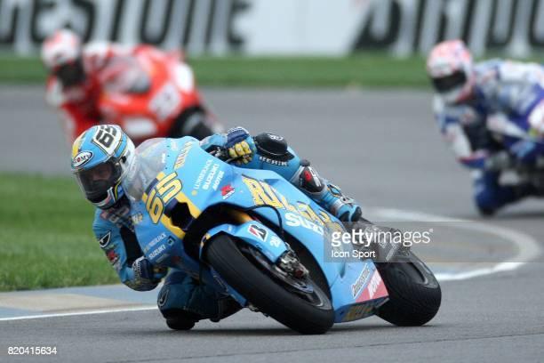 Loris CAPIROSSI MotoGP Grand Prix des Etats Unis Indianapolis