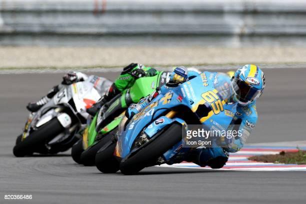 Loris CAPIROSSI MotoGP Grand Prix Brno Republique Tcheque
