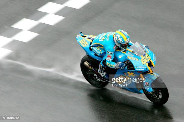 Loris CAPIROSSI Grand Prix d Italie Mugello MotoGP