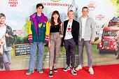 """""""Die Schule Der Magischen Tiere"""" Premiere In Cologne"""
