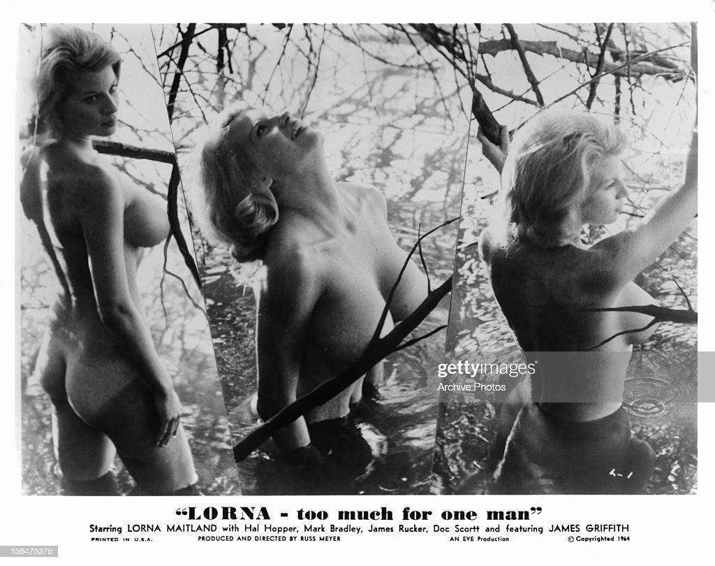 Lorna Maitland Photos - Lorna Maitland Picture Gallery - FamousFix
