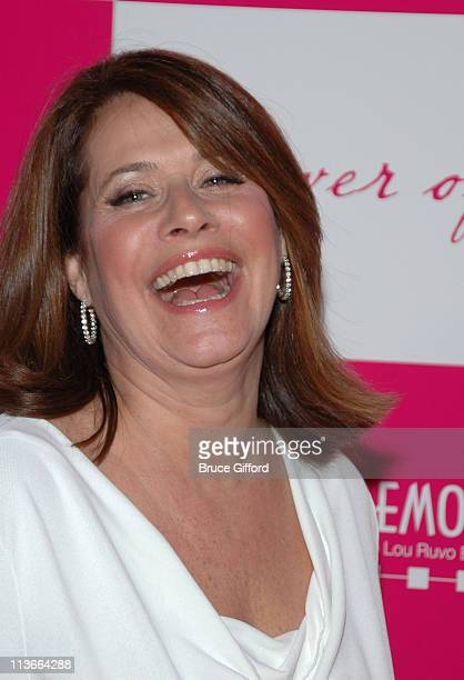 Lorraine Bracco during 11th Annual Power Of Love Gala to Benefit The Keep Memory Alive Foundation at The MGM Conference Center at MGM Grand in Las...
