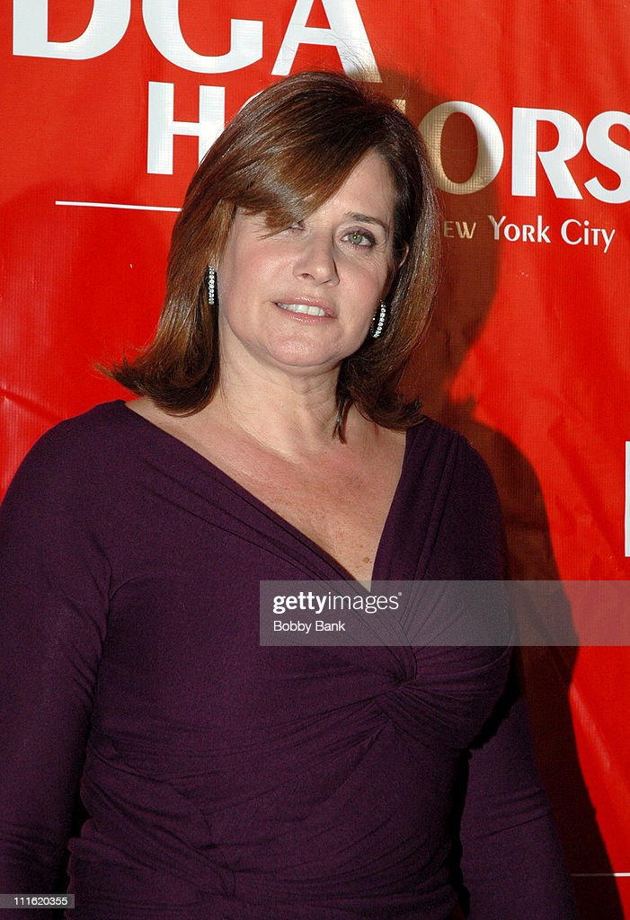 Lorraine Bracco during Directors Guild of America Honors David Chase - Arrivals - October 12, 2006 at DGA Building in New York City, New York, United States.