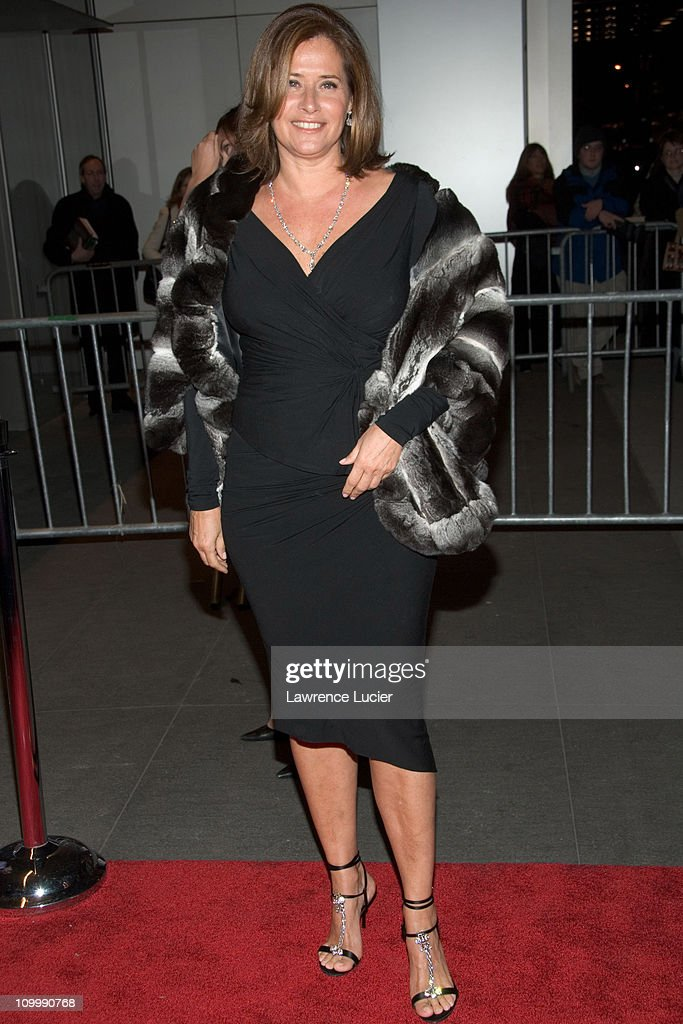 """The Sopranos"" Sixth Season New York City Premiere - Outside Arrivals"