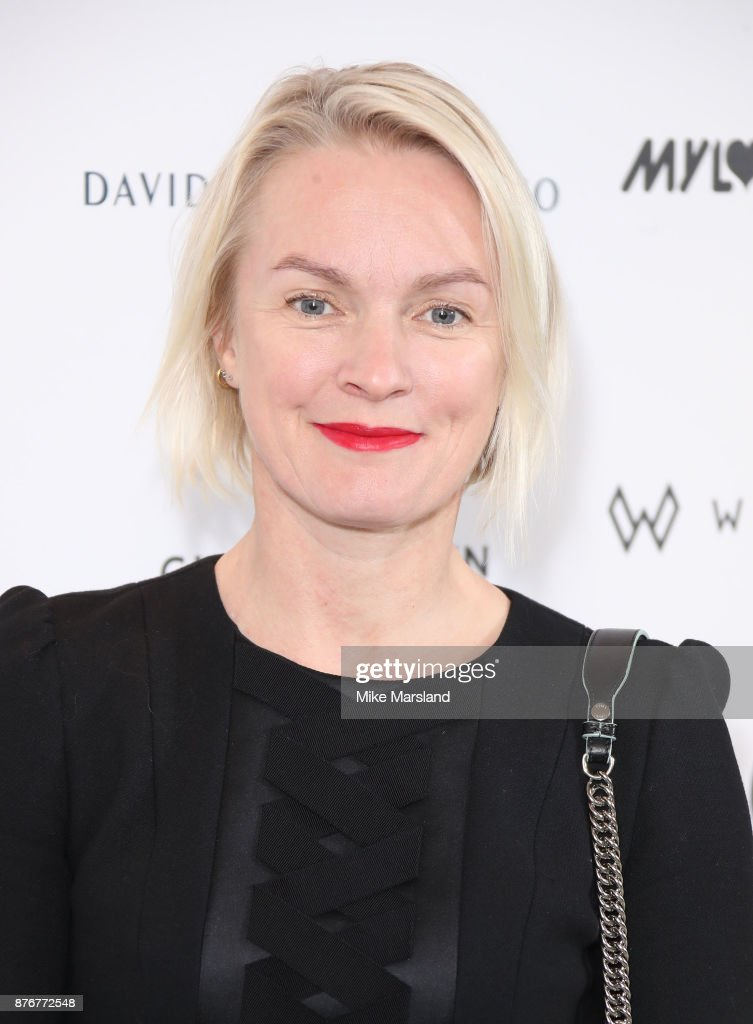 The Walpole British Luxury Awards - Red Carpet Arrivals