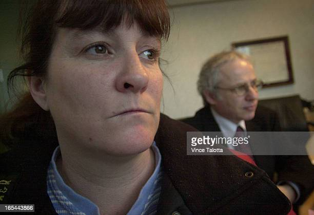 MOLINO 1/25/02 Lorrie Molino is launching a $7 million lawsuit against Burger King of Canada Incclaiming she swallowed two thumb tacks after biting...