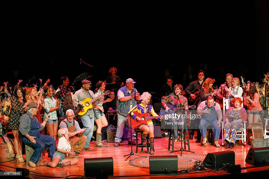 Hay Y'all! An All-Star Tribute To Hee Haw