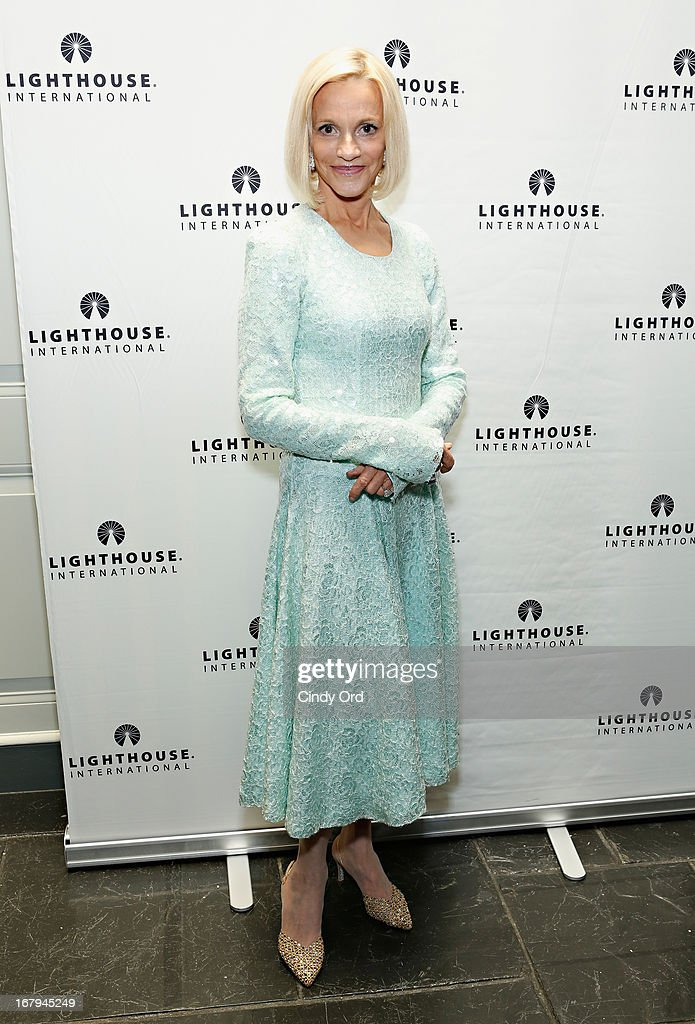 Lorry Newhouse attends the 5th Annual 'A Posh Affair' Gala at 583 Park Avenue on May 2, 2013 in New York City.
