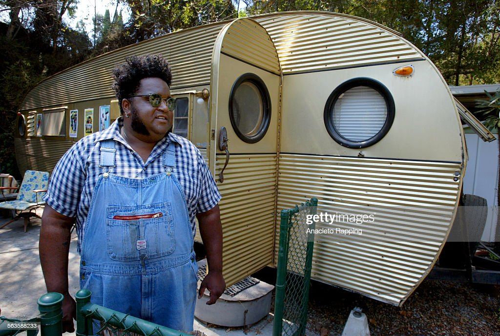 Los Angeles City Officials May Give Historic Landmark Status To The Trailer Park At 6411 Monterey
