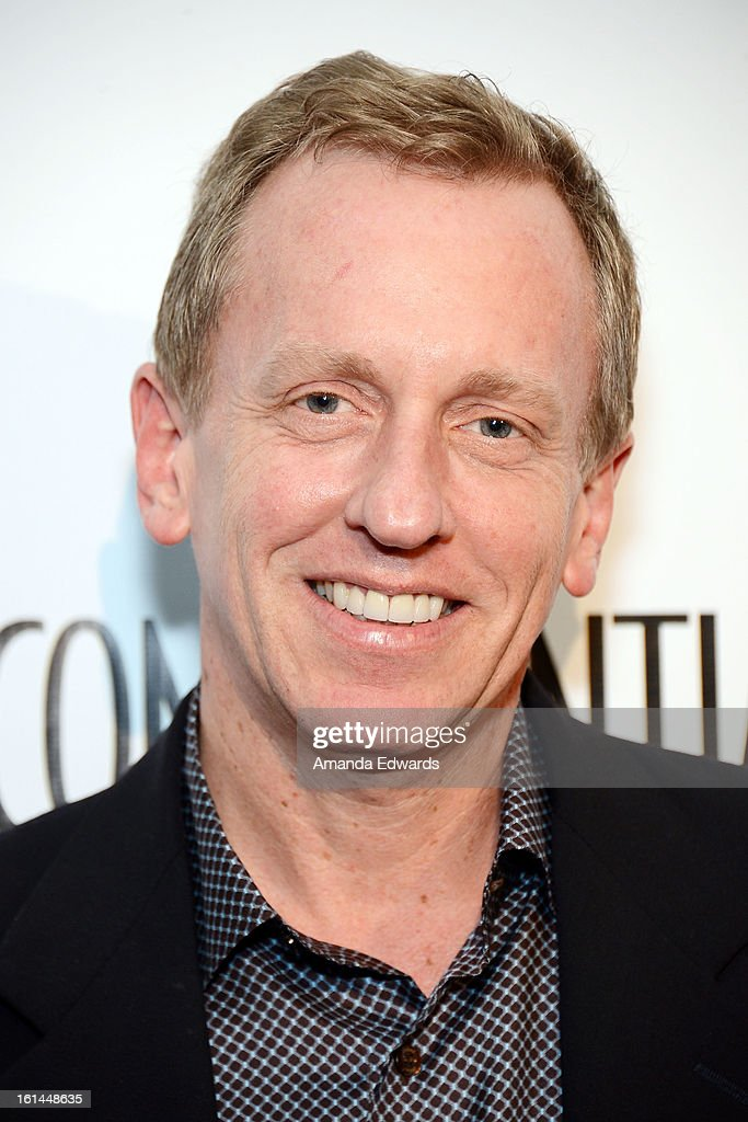 Los Angeles Confidential Magazine Editor-in-Chief Spencer Beck arrives at the Los Angeles Confidential and Harmony Project GRAMMY after party honoring Mary J. Blige at Elevate Lounge on February 10, 2013 in Los Angeles, California.