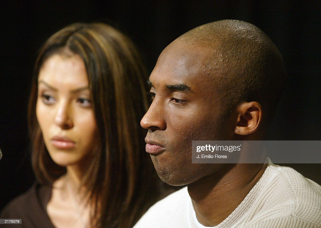 BASKETBALL; Kobe Bryant Is Arrested on a Charge of