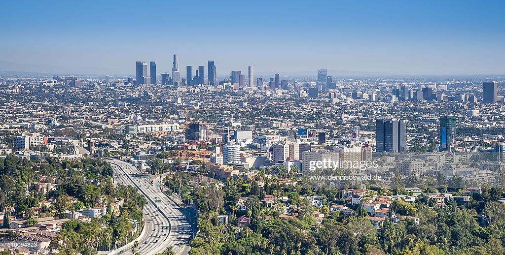 Los Angeles Overview