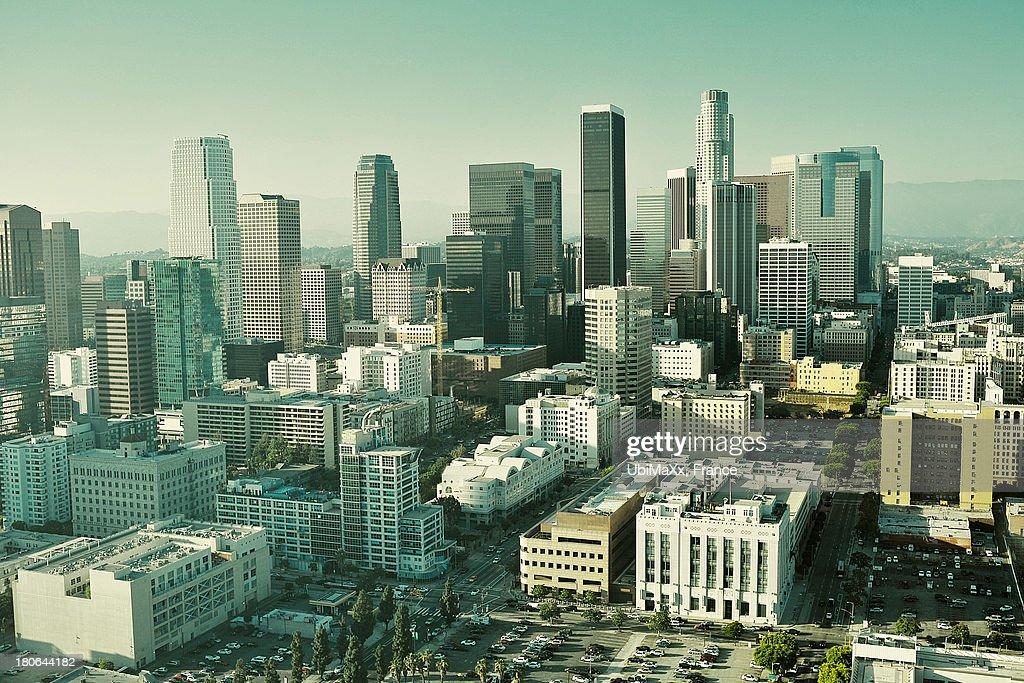 Los Angeles : Stock Photo