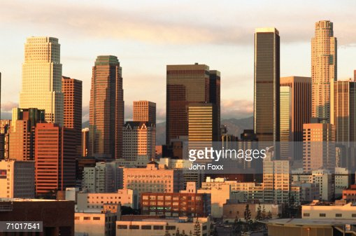 Los Angeles : Stock Photo