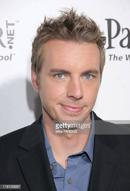 Los Angeles premiere of 'Employee of the Month' at Mann's Chinese Theatre in Hollywood United States on September 19 2006 Dax Shepard