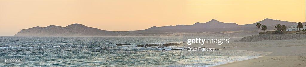Los Cabos Panorama