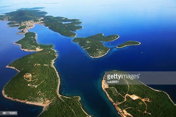 Losinj Island – Kroatien