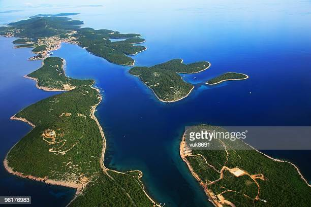 Losinj Island-Croatia
