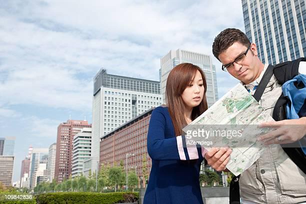 東京の紛失
