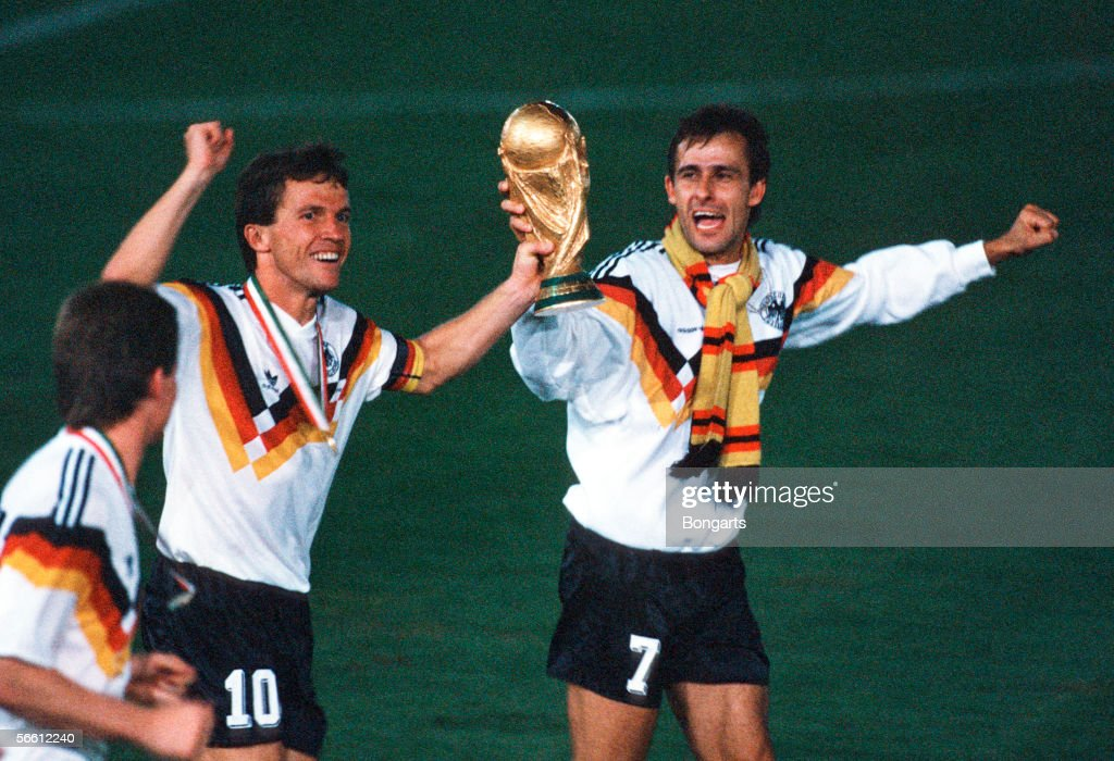 FIFA World Cup - Previous Winners