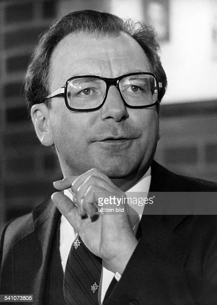 Lothar Späth *Politiker CDU D 1979