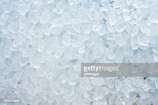 Lots of Ice