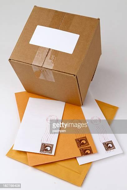 Un sacco di posta