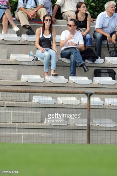 Lotta SCHELLIN Lyon / Montpellier Championnat D1 feminine