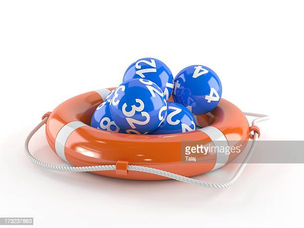 Lotterie helfen