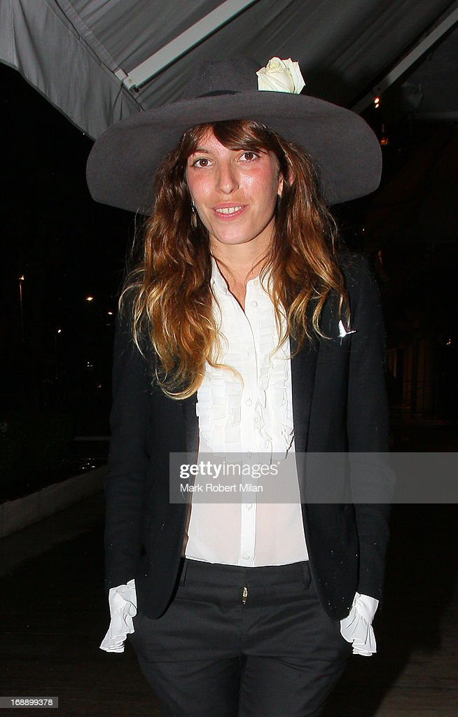 <a gi-track='captionPersonalityLinkClicked' href=/galleries/search?phrase=Lou+Doillon&family=editorial&specificpeople=208822 ng-click='$event.stopPropagation()'>Lou Doillon</a> The 66th Annual Cannes Film Festival on May 16, 2013 in Cannes, France.