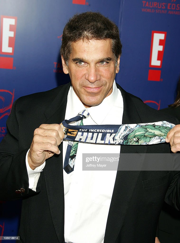 2005 Taurus World Stunt Awards - Arrivals