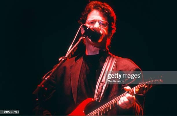 Lou Reed Rock Werchter Festival Werchter Belgium