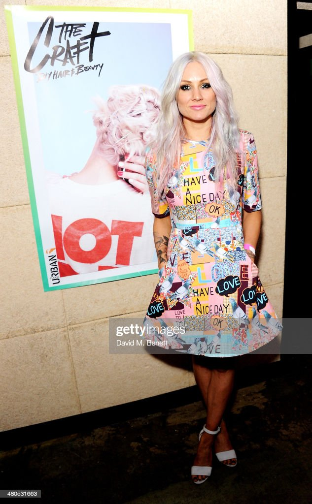 <a gi-track='captionPersonalityLinkClicked' href=/galleries/search?phrase=Lou+Teasdale&family=editorial&specificpeople=12591213 ng-click='$event.stopPropagation()'>Lou Teasdale</a> attends the Fudge Urban <a gi-track='captionPersonalityLinkClicked' href=/galleries/search?phrase=Lou+Teasdale&family=editorial&specificpeople=12591213 ng-click='$event.stopPropagation()'>Lou Teasdale</a> Book Launch party on March 25, 2014 in London, United Kingdom.