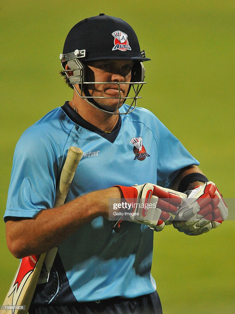 Karbonn Smart CLT20 Pre-Tournament Qualifying Stage: Sialkot Stallions v Auckland Aces